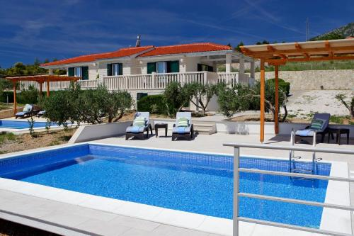 Holiday Homes Oliva