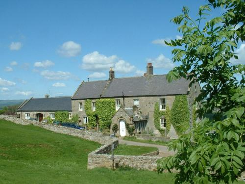 Tosson Tower Farm Bed&Breakfast