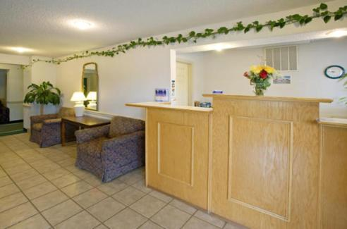 America's Best Value Inn and Suites Albemarle Photo