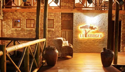 La Kruger Lifestyle Lodge Photo