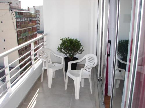 Apartment San Luis y Aguero Photo