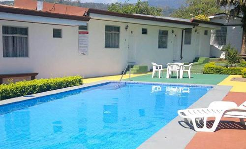 Hotel Wagelia Dominica Photo