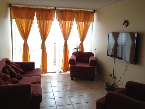 Apartamento Playa Cavancha Photo