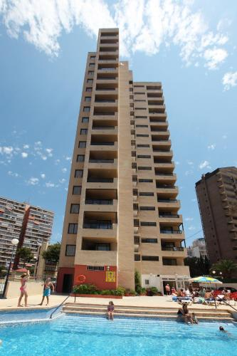 Apartamentos Mayra Benidorm