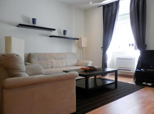 Hotel Downtown, Cozy Apartment In Lisbon thumb-4