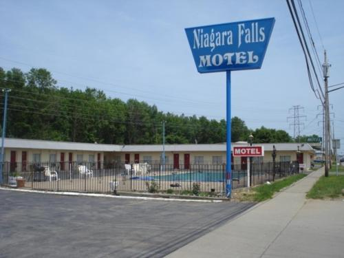 Niagara Falls Motel Photo
