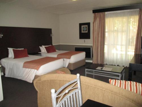 Mercure Hotel Nelspruit Photo