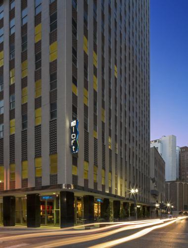 Aloft New Orleans Downtown Photo