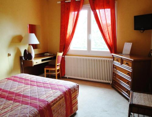 Hotel Moli�re Nevers