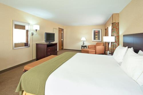 Holiday Inn Express Hotel & Suites Nogales Photo