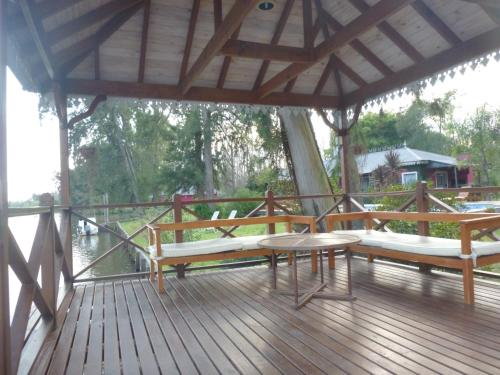 Reserva La Juana Ecolodge Photo