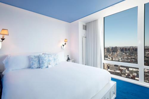 Mondrian Soho, New York City, USA, picture 16