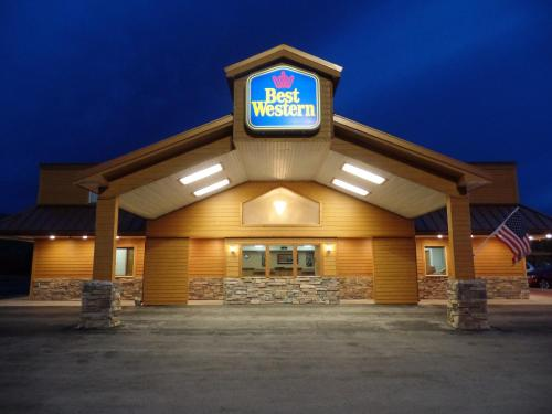 Best Western - Sturgis Inn Photo