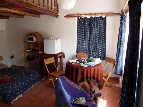 Andean Spirit Lodge Photo