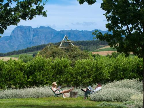 Babylonstoren, Cape Town, South Africa, picture 52
