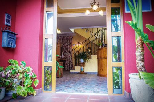 Hostal Hosteria Los Laureles thumb-3