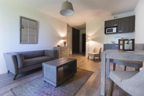 Zenao Appart'Hotel - nevers -