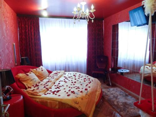 Amour Rouge Suite (Adults Only) Galaţi