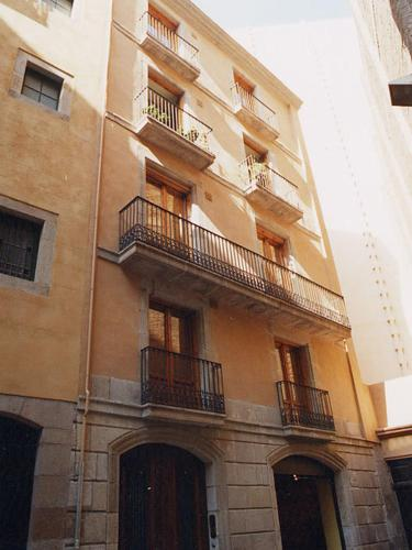 Apartaments St. Jordi Comtal impression