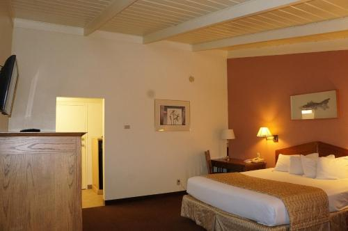 Americas Best Value Inn & Suites Oroville - Oroville, CA 95965