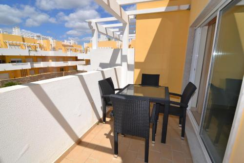 holidays algarve vacations Cabanas de Tavira Cabanas Golf Penthouse