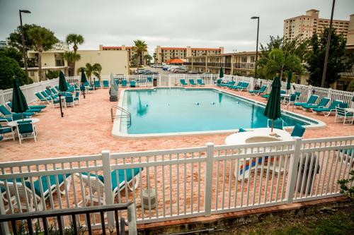 Ocean Landings Resort Photo