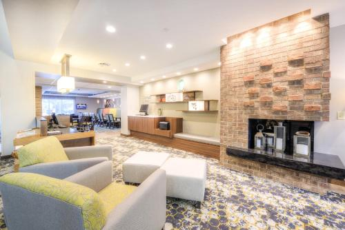 Fairfield Inn & Suites by Marriott Winston-Salem Downtown Photo