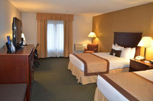 Best Western PLUS Governor's Inn Richmond Photo