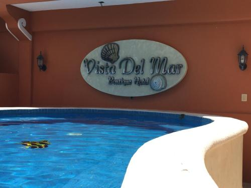 Hotel Boutique Vista del Mar Photo