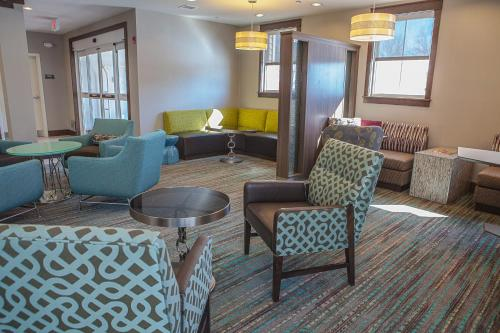 Residence Inn by Marriott Decatur Forsyth Photo