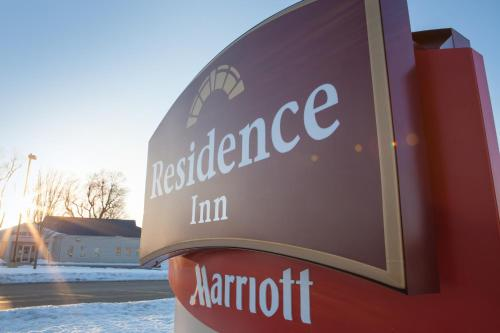 Picture of Residence Inn by Marriott Decatur Forsyth