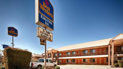 Best Western Executive Inn Photo