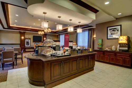 Hampton Inn & Suites Washington-Dulles International Airport Photo