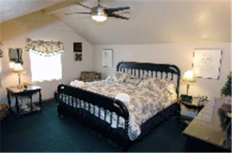 Buffalo Pointe Inn - Williams, AZ 86046