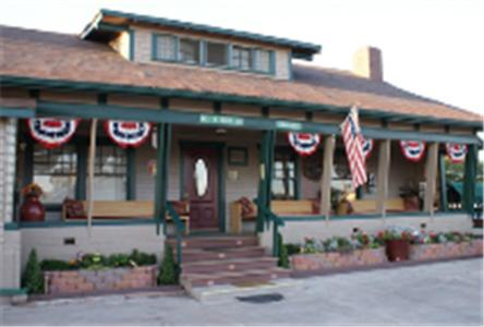 Photo of Buffalo Pointe Inn Hotel Bed and Breakfast Accommodation in Williams Arizona