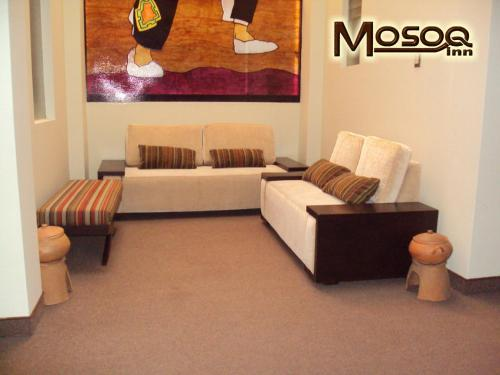 Mosoq Inn Photo