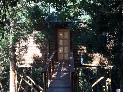 Magoebaskloof Adventures Chalets Photo