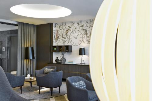 Renaissance Wien Hotel, A Marriott Lifestyle Hotel photo 17