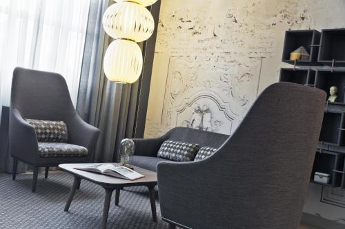 Renaissance Wien Hotel, A Marriott Lifestyle Hotel photo 22