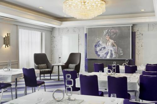 Renaissance Wien Hotel, A Marriott Lifestyle Hotel photo 29