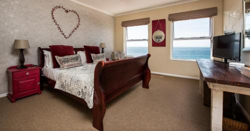 Whale View Manor Guesthouse Photo