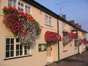Photo of The Riverside Hotel Hotel Bed and Breakfast Accommodation in Monmouth Monmouthshire