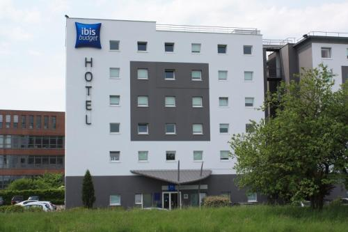 ibis Budget Hotel Luxembourg Aeroport - luxembourg - booking - hébergement