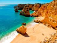 holidays algarve vacations Carvoeiro Beach Apartment Carvoeiro