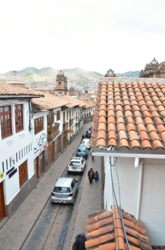 Hostal El Triunfo Photo