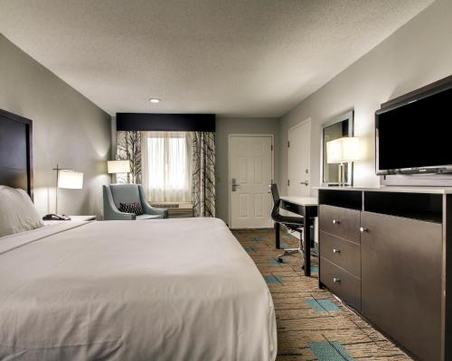 Rodeway Inn & Suites Richland Photo