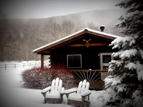 Cold Spring Lodge Photo