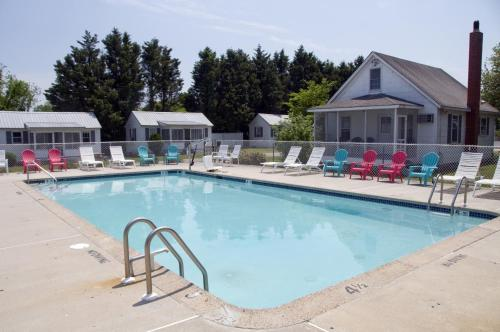 Long Acres Motel & Cottages Photo