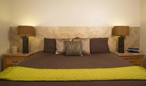 Luxx Boutique Hotel Photo