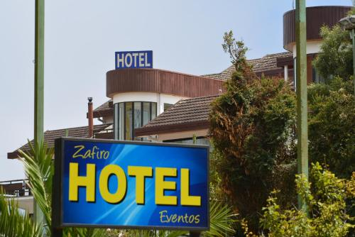 Hotel Boutique Zafiro Photo